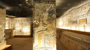 Lost Treasures of Egypt - <b>National Geographic</b>