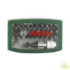 <b>Набор бит</b> COLORED <b>Bosch</b>, 32 шт. в Москве – купить по низкой ...