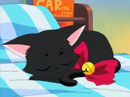 """Résultat de recherche d'images pour """"image de chat trop mignon manga dans mew mew tokyo"""""""