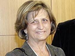 El Consejo de Ministros nombró hoy secretaria de Estado para la Función Pública a la valenciana Carmen Gomis Bernal, Licenciada en Ciencias Económicas por ... - carmen-gomis--253x190