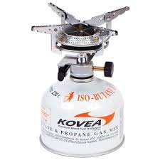<b>Горелка KOVEA</b> KB-0408 <b>Hiker Stove</b> от 2860 р., купить со ...