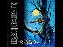 <b>Iron maiden</b> - <b>fear</b> of the dark - YouTube