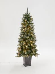 <b>Christmas Trees</b> | Real & Artificial <b>Christmas Trees</b> at John Lewis