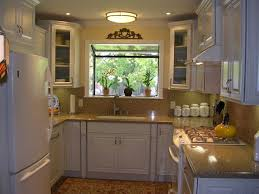 small u shaped kitchen design: very small u shaped kitchen in west san jose ca traditional