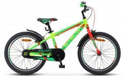 <b>Велосипед Stels Pilot 250</b> Gent 20 V010 2019 - Купить детский ...