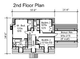 Cape Cod Story Home Plans for Sale   Original Home Plans Story Cape bedroom house plan