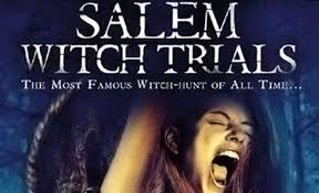 Thesis statement on salem witch trials   pdfeports    web fc  com