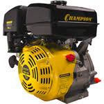 Купить <b>Двигатель бензиновый Champion</b> G390-1HK недорого в ...
