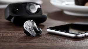 Обзор Bluetooth-<b>гарнитуры Jabra Elite</b> 65t: музыка, связь, и ...