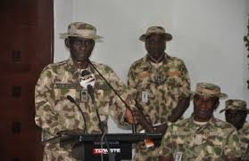 Image result for nigeria army theatre commander