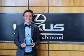 pursuit of perfection week 29 jack miller lexus of richmondlexus lexus of richmond s pursuit of perfection week 29 nominee is jack miller from maggie l walker governor s school a 4 71 gpa he has received a