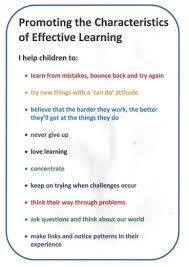childminding posters childminding best practice promoting the characteristics of effective learning poster