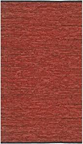 nautical hooked rugs whale copper matador leather chindi quotxquot rug