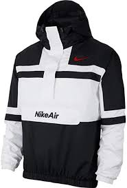 Nike Air Woven Jacket Men's Cj4834-100: Clothing - Amazon.com