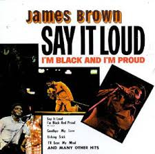 Say It Loud – I'm <b>Black</b> and I'm Proud (album) - Wikipedia
