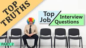 top job interview questions part  top job interview questions part 2