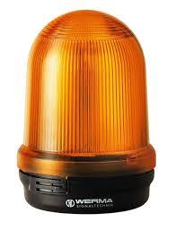 <b>LED</b> Permanent-/ Blink-/ <b>Revolving Light</b> 829 - WERMA ...