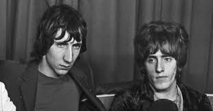 The Who's Roger Daltrey Almost Killed <b>Pete Townshend</b>