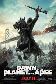 Announcement: Dawn of the Planet of the Apes (2014)