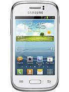 Samsung <b>Galaxy</b> Young S6310 - Full phone specifications