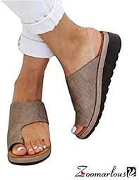 Zoomarlous 2019 New Women Comfy Platform ... - Amazon.com