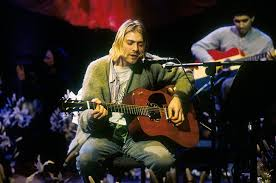 <b>Nirvana's</b> '<b>MTV</b> Unplugged' 20 Years Later: Meat Puppets' Curt ...