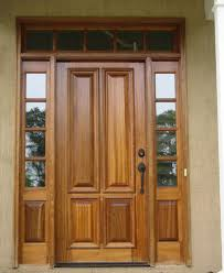Wood Entry Doors Fort Worth Texas