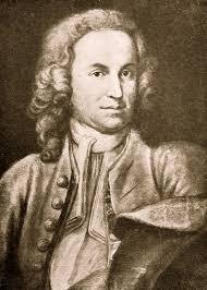 Johann Sebastian Bach war während des 18. Jahrhunderts im Bereich Musik und Komposition tätig. - johann_sebastian_bach