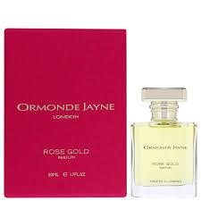 <b>Ormonde Jayne Rose</b> Gold Eau de Parfum Spray 50ml - Perfume