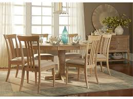 Dining Room Table Pottery Barn Exposed Brick Stone Fireplace Pottery Barn Dining Room Table
