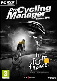 Download Pro Cycling Manager 2013 skidrow game crack