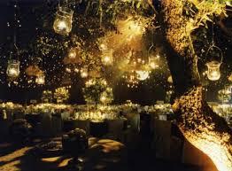 backyard wedding lighting ideas backyard wedding lighting