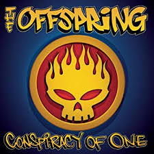 The Offspring - Conspiracy Of One - Amazon.com Music