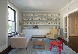 1940s living room