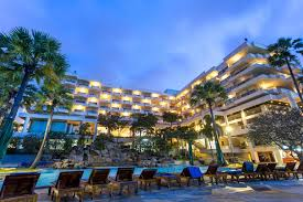 <b>Garden sea view Resort</b>, Holiday residences Pattaya North
