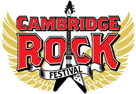 Cambridge <b>Rock Festival</b>   Classic Rock, Blues & Prog   4 days 3 ...