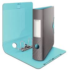 Leitz <b>180</b>° Active Urban <b>Chic</b> Lever Arch File