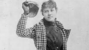 Image result for nellie bly