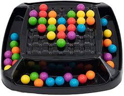 Checker Board and Colored <b>Beads</b>,Rainbow Ball Matching <b>Toy</b> ...