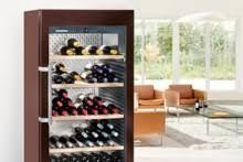 Wine storage cabinets and multi-temperature wine ... - Liebherr