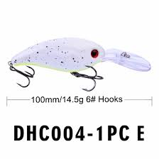 Fishing Lure <b>Metal Mini VIB With</b> Spoon 11.5g 2.5cm Crank Bait ...