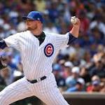 Cubs offense comes through for Jon Lester with 3-run rally to beat Cardinals