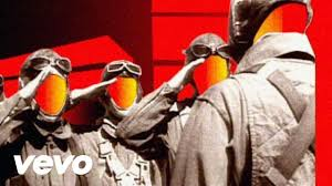 <b>Primal Scream</b> - Kill All Hippies (Official Video) - YouTube