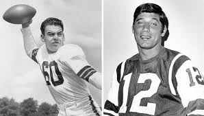 Cleveland Browns, New York Jets franchise history, all-time greats ...