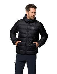 Jack Wolfskin <b>Helium</b> Men's Down <b>Jacket</b>: Amazon.co.uk: Clothing