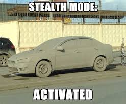 Dirty Car Memes. Best Collection of Funny Dirty Car Pictures via Relatably.com