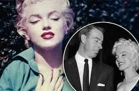 Marilyn Monroe Baby Heartbreak Revealed In Joe DiMaggio Memoir