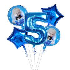50pcs 3D Hero Balloons <b>Cartoon</b> Avengers Hulk <b>Spiderman Batman</b> ...