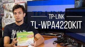 TP-LINK TL-WPA4220KIT: обзор комплекта <b>wifi</b>-<b>адаптеров</b> ...
