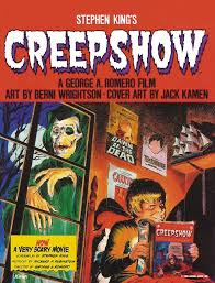 com future works creepshow reprint